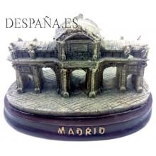 Figura Puerta Alcalá. Modelo 03