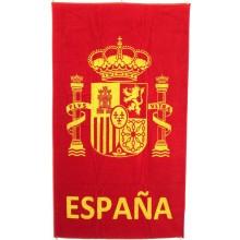 Toalla Escudo España