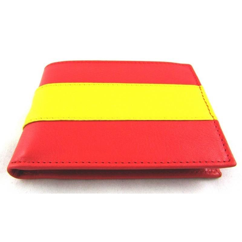 Llavero lona marino bandera España. Modelo 324