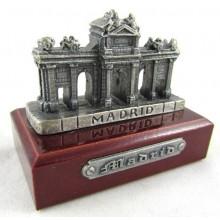 Figura Puerta de Alcalá. 4,5cm