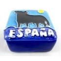 Vaso chupito Madrid. Modelo 14052