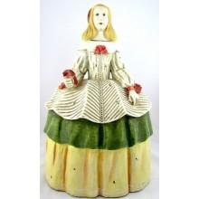 Figura Menina 32cm. Modelo 01