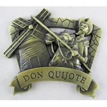 Imán Don Quijote. Modelo 133