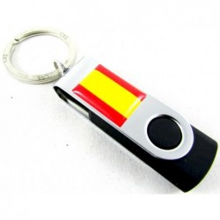Pendrive USB bandera España 32GB