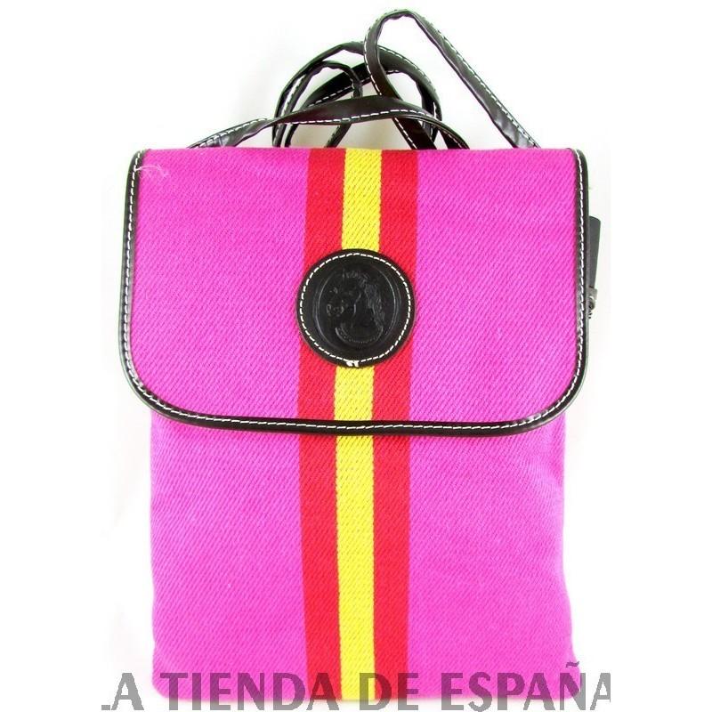 Set 3 chapas bandera España. Modelo 01