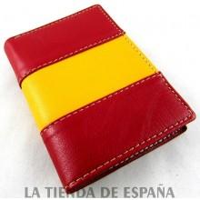 Bolso bandolera España. Modelo 5233