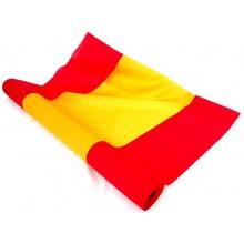 Tela por metros bandera España 90cm