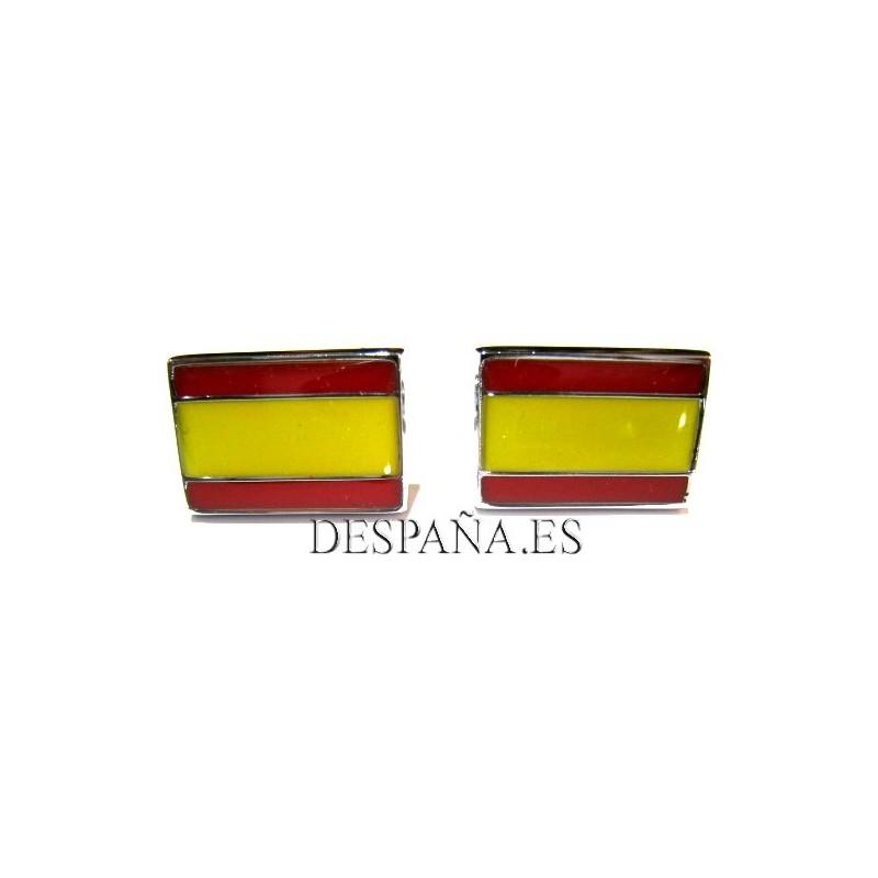 Estandarte Escudo España