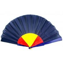 Abanico bandera España marino. Modelo 156