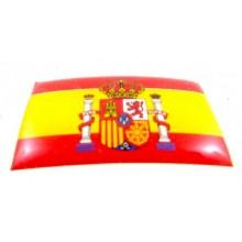 Gorra bandera España marino. Modelo 50