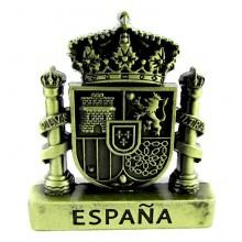 Figura Escudo de España
