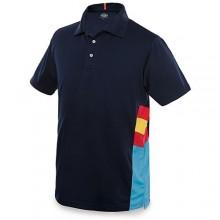 Gorra bandera España negro. Modelo 81