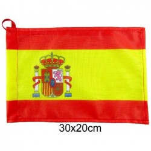 Bandera España 30x20cm