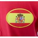 Guirnalda 3m banderas España.
