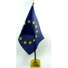Bandera Comunidad Europea sobremesa