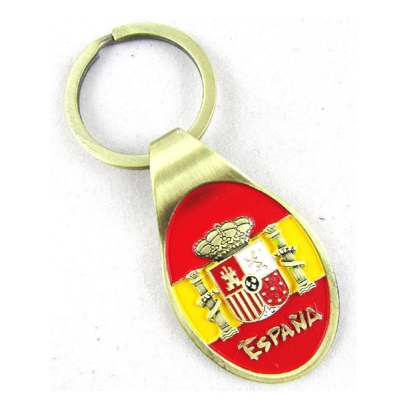 Mochila bandera España. Modelo 04
