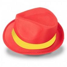 Sombrero bandera España. Modelo 036