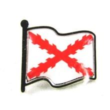 Pulsera bandera España elástica. Modelo 161