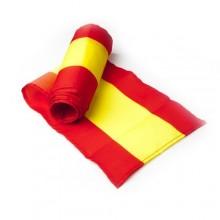 Bufanda tela bandera España