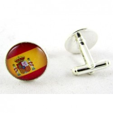 Campana abridor escudo España
