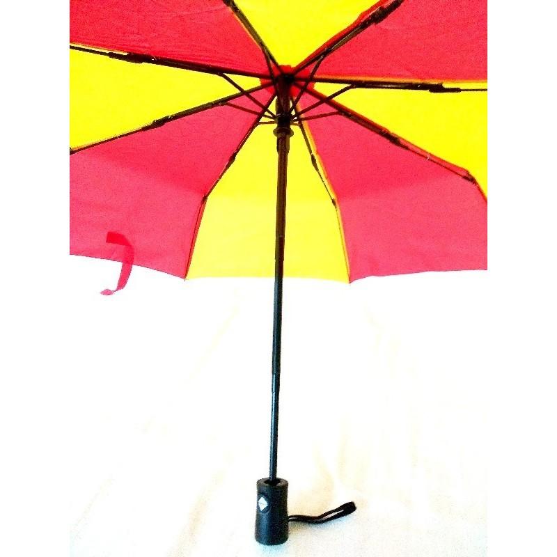 Llavero bandera España. Modelo 307