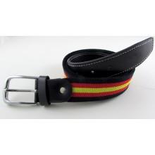 Cinturón bandera España. Modelo 72