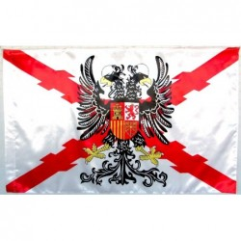 Bandera Tercios Españoles