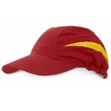 Gorra bandera España. Modelo 150