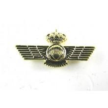 Pin Brigada Paracaisdista. Modelo 087
