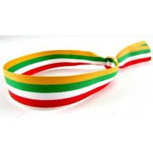 Nevera portátil bandera España