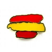 Pin bandera España. Modelo 089