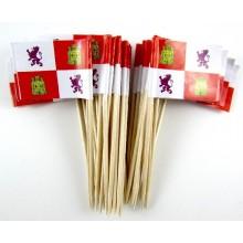 Gorra Legión bandera España. Modelo 85
