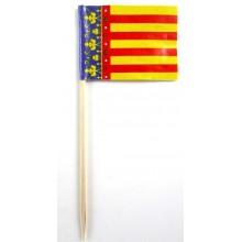 50 Palillos Comunidad Valenciana