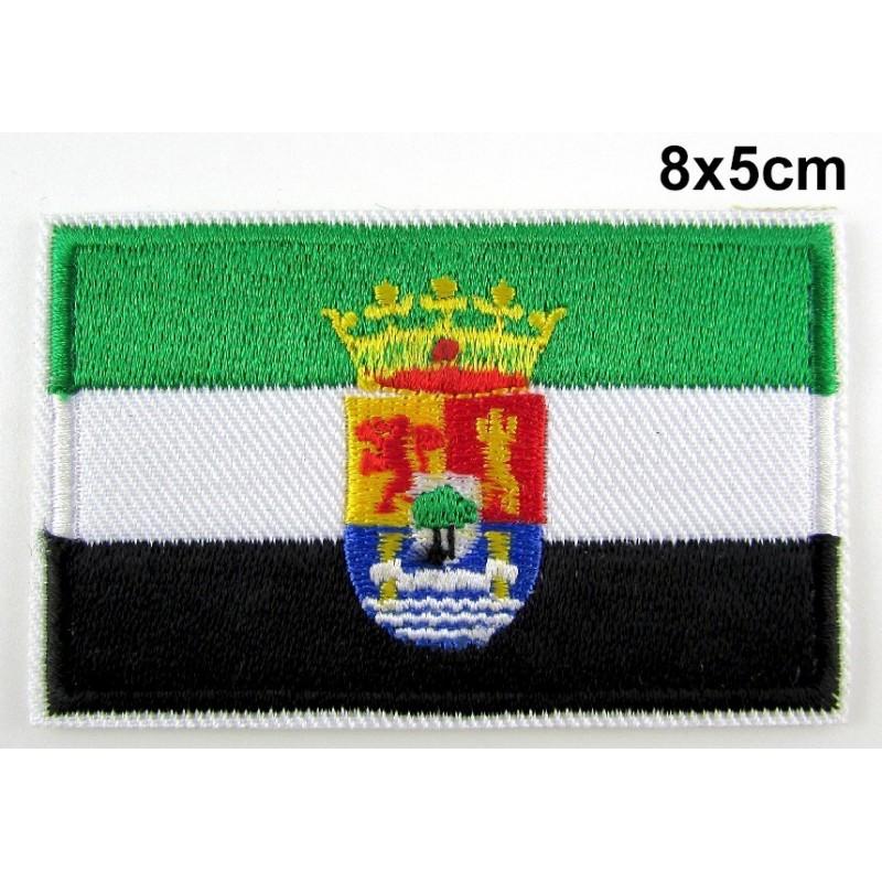 Bandera España sin escudo. 100x70cm