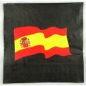 Delantal España Sangría. Modelo 11
