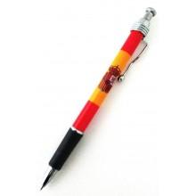 Bolígrafo bandera España. Modelo 052