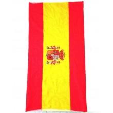 Braga bandera España. Modelo 003