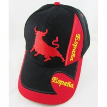 Taza bandera España y toro. Modelo 11