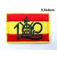 Parche Legión Centenario. Modelo 085