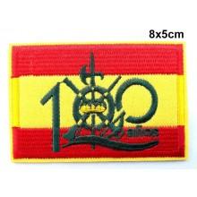 Parche Legión Centenario. Modelo 086