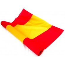Tela por metros bandera España 150cm