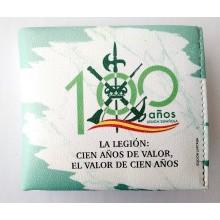Cartera Legión Centenario. Modelo 254