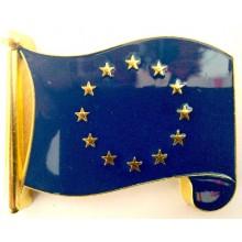 Imán bandera Europa. Modelo 181