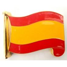 Imán bandera España. Modelo 173