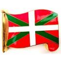 Bolígrafo bandera España. Modelo 45