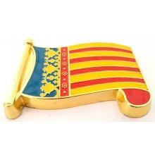 Imán Comunidad Valenciana. Modelo 177