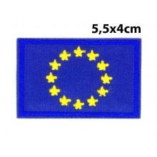 Pin escudo Legión. Modelo 083