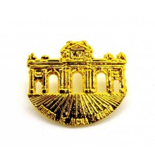Pin Puerta de Alcalá de Madrid. Modelo 098
