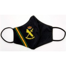 Mascarilla Guardia Civil. Modelo 045