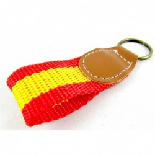 Montera bandera España